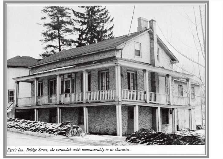 Photograph courtesy of The Settler's Dream